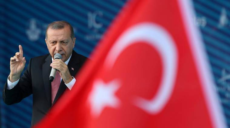 trukey coup, coup in turkey, erdogan, fetullah gulen, world news, indian express,
