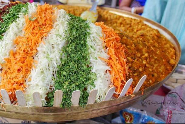 Happy Independence Day: Here's how people are proudly and innovatively displaying the tricolour