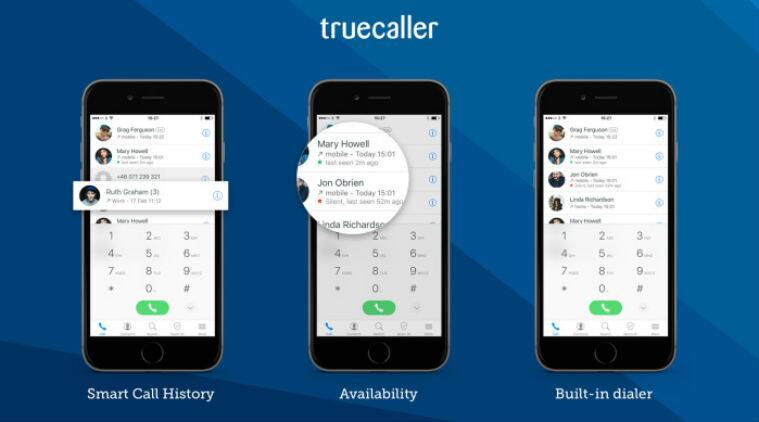 Huawei will start preloading Truecaller's dialer app by default into its forked Android OS (Source: Truecaller)