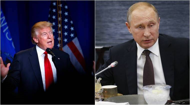donald trump, putin, FBI, hillary clitnon, russia trump links, russia supporting trump, trump russia agent, clinton emails, clinton emails case