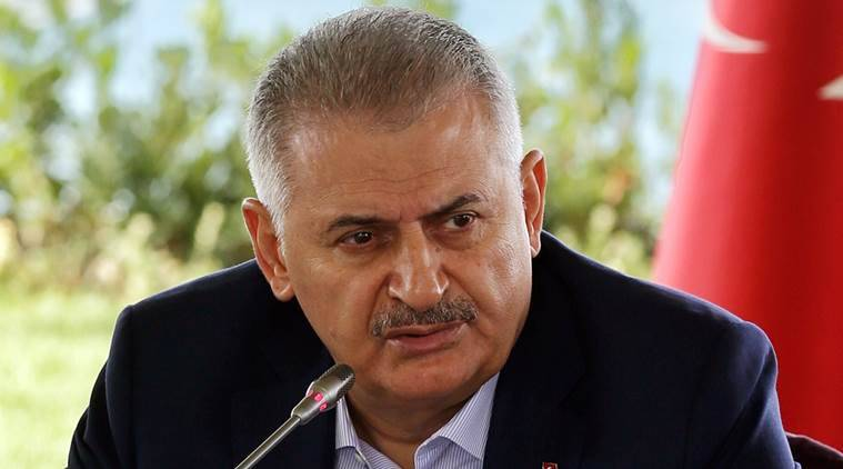 Turkey, Iraq, baghdad, IS, ISIS, ISlamic State, Mosul, Mosul operation, Binali Yildirim, Erdogan, Recep Tayyip Erdogan, PKK, World news