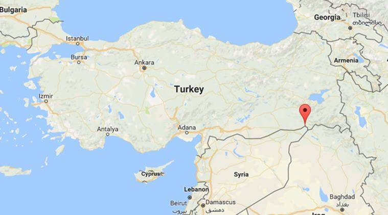 Kurdish rebel attacks on soldiers in Turkey kill 10