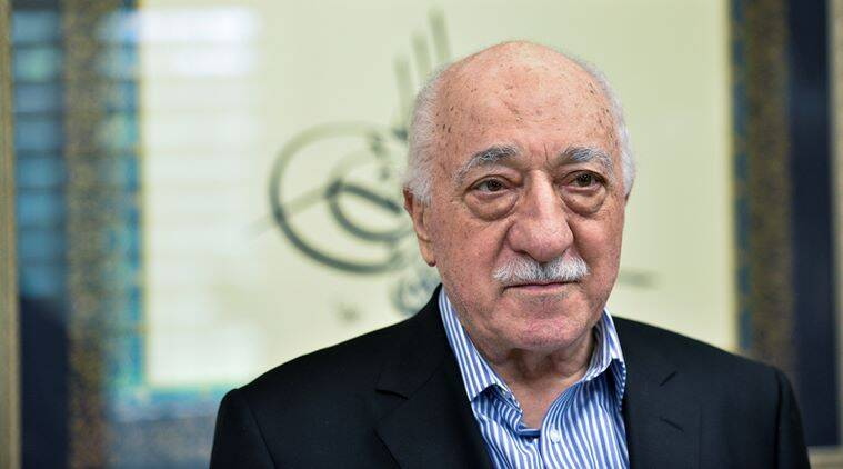 Turkish court issues arrest warrant for Fethullah Gulen