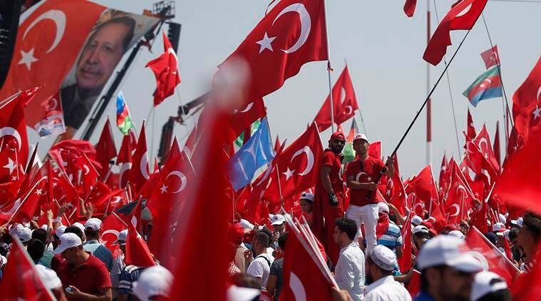 Turkey, Turkey coup attempt, Turkey rally, Turkey anti coup rally, Istanbul rally, tayyip erdogan, erdogan, istanbul, Fethullah Gulen, turkey news, international news, latest news, news, world news, istanbul news, istanbul anti coup rally
