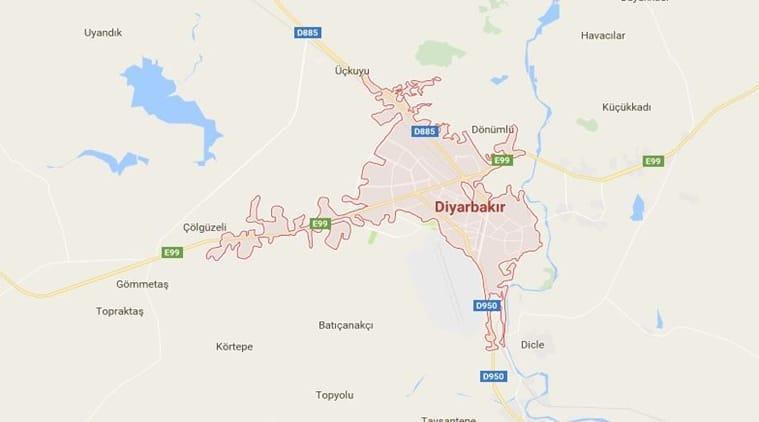 Turkey, Turkey blast, Turkey explosion, Turkey kurds, Turkey news, Turkey Diyarbakir