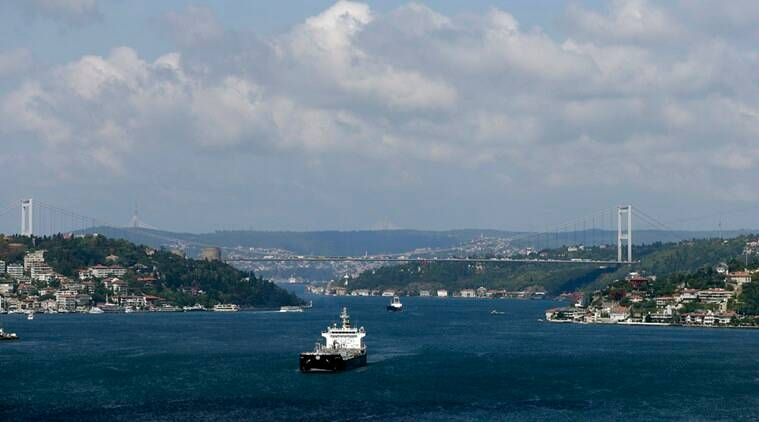 bosphorus strait, bridge connecting asia and europe, bosphorus strait bridge, bosphorus strait istanbul, istanbul bridge, erdogan, turkey president, turkey government, turkey news, world news