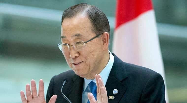 united nations, un ban ki moon, anti semitism ban ki moon, Ban Ki-Moon, religious bigotry ban ki moon, International news, latest news, International Affairs, Latest news