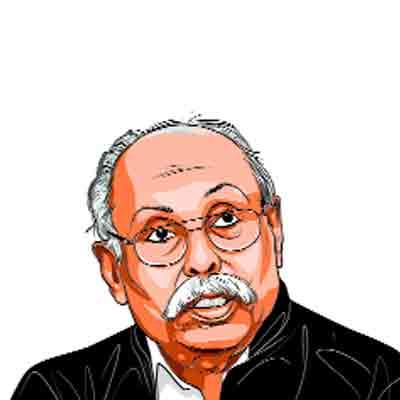 P.S. Krishnan