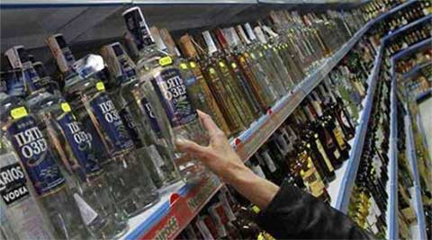 Don't carry liquor while travelling in dry Bihar, Army warns personnel