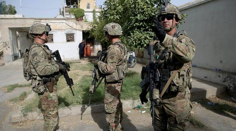 us, afghanistan, us troops, us troops in afghanistan, afghanistan us troops, us news, afghanistan news, world news, latest news, isis threat