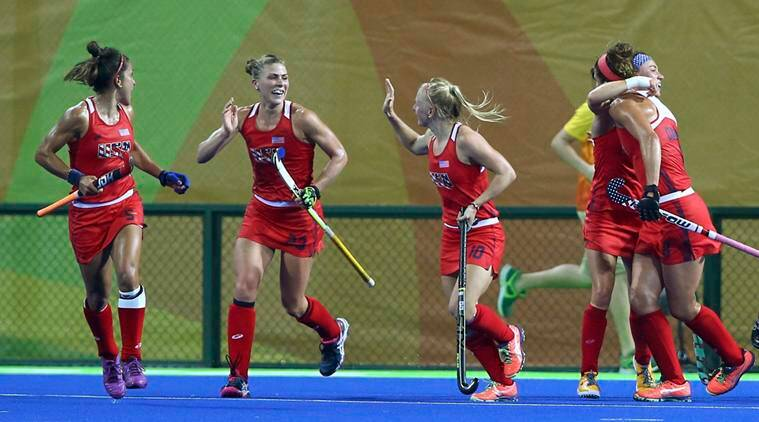 USA vs Hockey, Hockey vs USA, USA vs Argentina result, USA Argentina, USA ARG, US vs ARG result, Hockey score, Hockey news, Rio 2016 Olympics, Rio Games, RIo, Sports