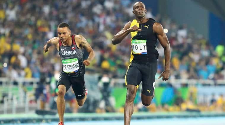 Usain Bolt, Usain Bolt Rio Olympics, Usain Bolt Rio, Usain Bolt Olympics, Usain Bolt 100m, Usain Bolt gold, Rio 2016 olympics, Olympics, Rio, 100m