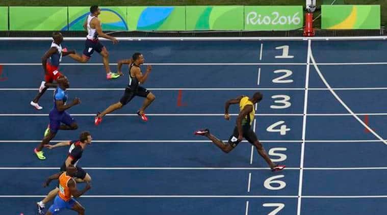 Usain Bolt, Usain Bolt 200m Rio, Usain Bolt Rio 200m final, Usain Bolt Rio 200m record, Andre De Grasse, Usain Bolt Twitter reactions, Twitter reactions on Bolt, Twittarati reacts to Usain Bolt, Comments on Usain Bolt, Usain Bolt Olympic records, Usain Bolt 100m record, Usain Bolt Rio final, Usain Bolt Rio, Usain Bolt final, Usain Bolt Rio 2016, Usain Bolt Olympics, Bolt 200m final, Bolt, Rio, Olympics, 200m, Twitter, sports, sports news