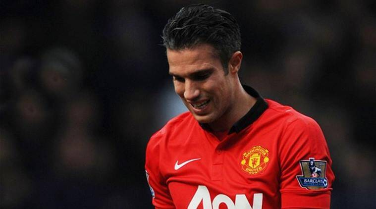 Former Manchester United striker Robin Van Persie says he will retire at end of season
