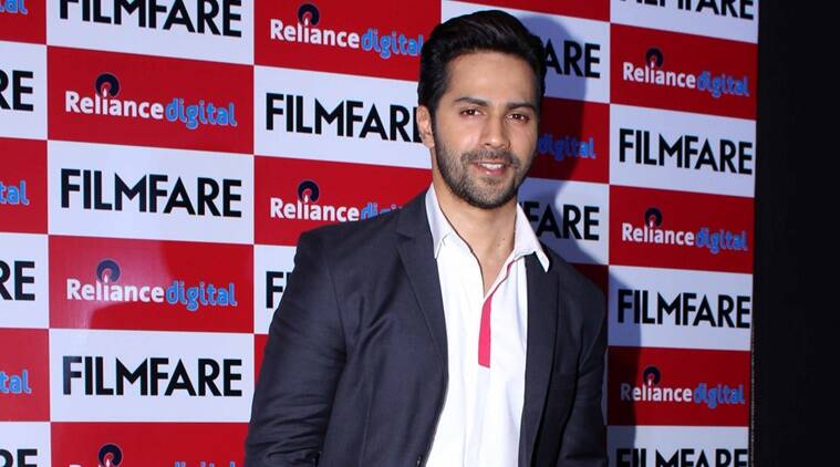 Varun Dhawan, Varun Dhawan car, Varun Dhawan accident, Varun Dhawan car crash, Varun Dhawan movies, Varun Dhawan news, Varun Dhawan family, entertainment news, indian express, indian express news
