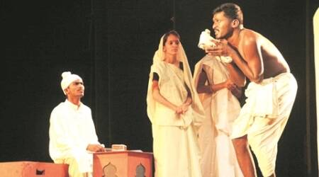 Abducted by Veerappan, 18 years in jail, he finds freedom on stage