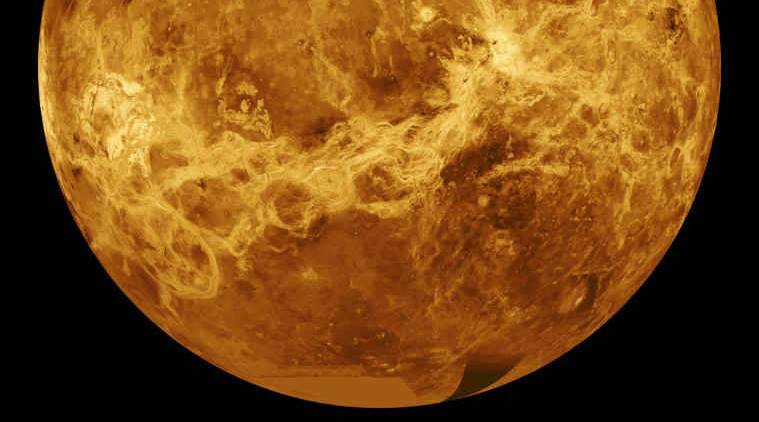 Venus could have once hosted life: NASA | The Indian Express