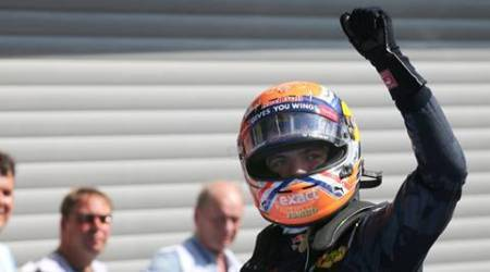 Max Verstappen in focus as Lewis Hamilton eyes hat-trick