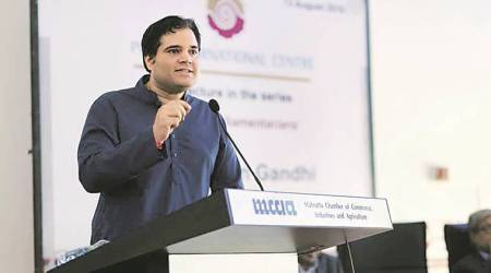 I support 'Rally for Rivers', but start with Yamuna floodplains ruined last year: Varun Gandhi