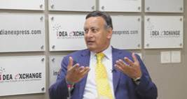Idea Exchange With Husain Haqqani