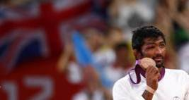 Yogeshwar Dutt Dedicates His Upgraded London Olympics Silver Medal To The Nation
