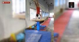 Rio 2016 Olympics:Tripura India's Gymnastics Capital And Its Many Dipas