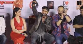 Rio Olympics 2016: Ranveer Singh Wishes PV Sindhu All TheBest