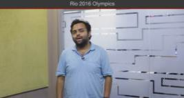 India's Schedule On Day 5 Of Rio 2016 Olympics