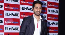 I wish I could Solve Hindi Films Getting Banned In Pakistan Issue : VarunDhawan