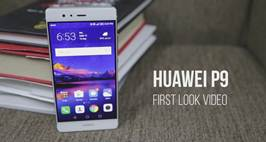 Huawei P9 Priced Rs 39,999: First Look Video