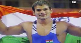 Wrestler Narsingh Yadav Banned For Four Years, Out Of Rio Olympics
