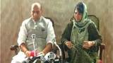 Rajnath Singh In Srinagar: India's Future Cannot Exist Without The Future Of Kashmir