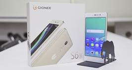 Gionee S6s Unboxing Video