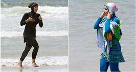 Of Burkinis In fashion, Rio, Bans And Freedom