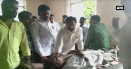 Andhra Pradesh: Two Dalit Brothers Thrashed for Skinning Cow Caracass