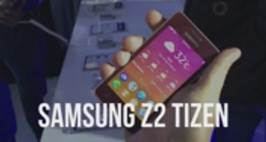 Samsung Z2 Tizen Smartphone Launched At Rs 4,590
