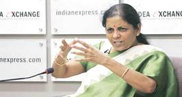 Nirmala Sitharaman To Pitch For A Relook At SME Funding