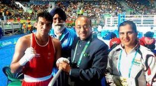 Rio Olympics 2016: Five times when sports officials 'embarassed' Indiansportspersons
