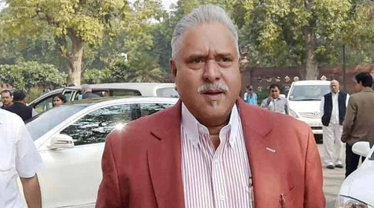 Vijay Mallya (Source: File Photo)