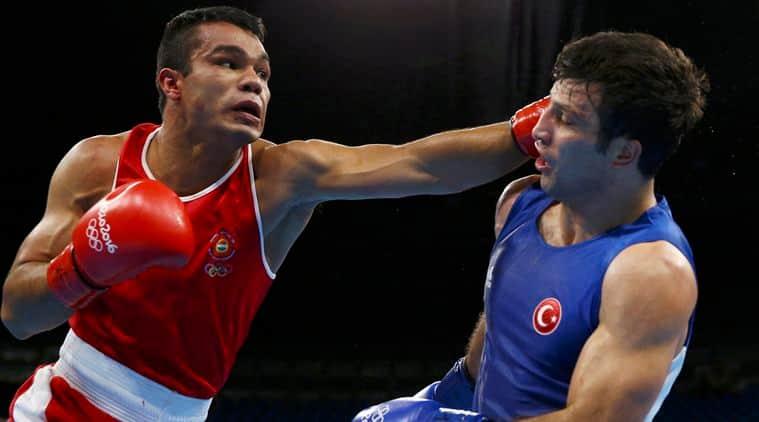 india olympics schedule, india rio olympics schedule, india rio 2016 schedule, india olympics, olympics 2016, rio olympics, vikas krishan, boxing, lalita babar, wrestling