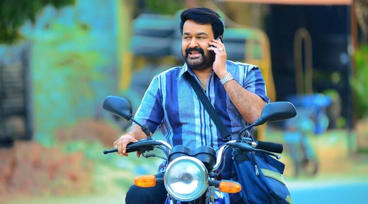 mohanlal movie list