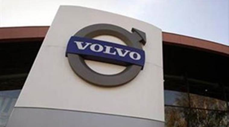 volvo, volvo new CFO, volvo india, volvo india new CFO Nalin Jain, volvo india new Director sales jyoti malhotra, volvo india new cfo, volvo india new cfo, volvo news, india news