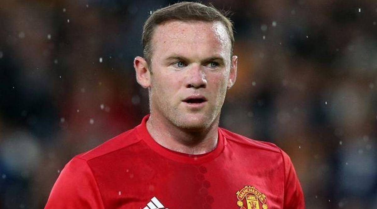 wayne rooney - photo #29