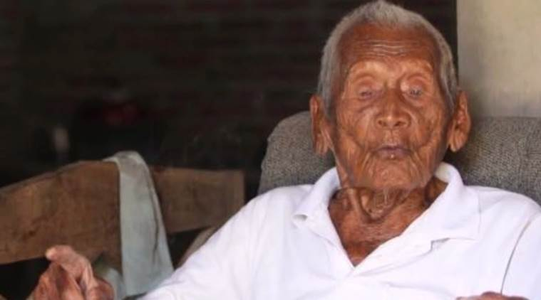World 39 s oldest man found in indonesia at the age of 145 Who is the oldest hollywood actor still alive