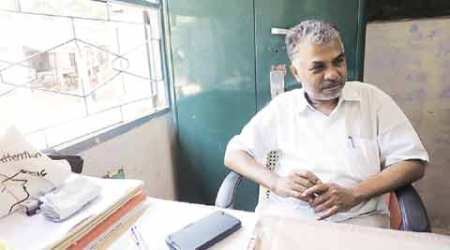 Perumal Murugan: I didn't know who my enemy was, didn't know whom to testify against