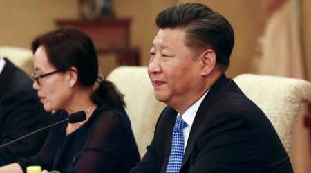 china, china nepal, chian nepal relationship, Chinese President Xi Jinping, Nepal Deputy Prime Minister, Krishna Bahadur Mahara, mahara xi jinping, china india, xi jinping nepal visit, latest world news