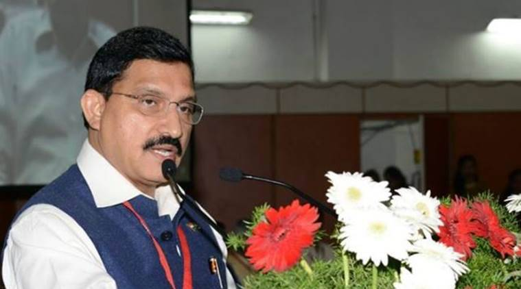 Data Analytics and Artificial Intelligence, skilled personnel in AI and data analytics, Minister of State for Science & Technology, YS Chowdary