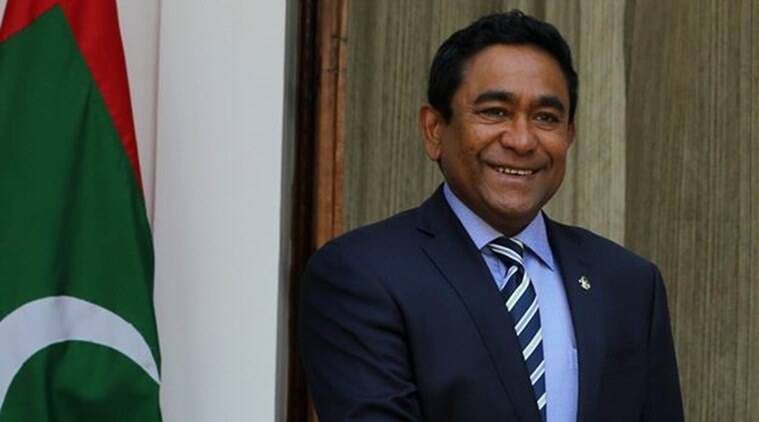 maldives, Abdulla Yameen, maldives no trust vote, maldives opposition, Maldives no confidence vote