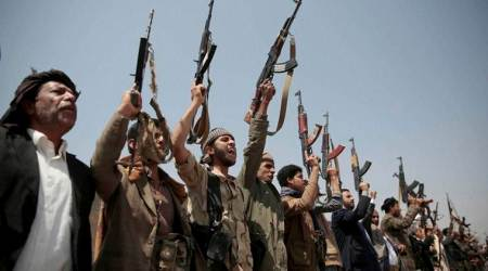 Yemen's Houthis claim to have shot down US surveillance drone: SABA