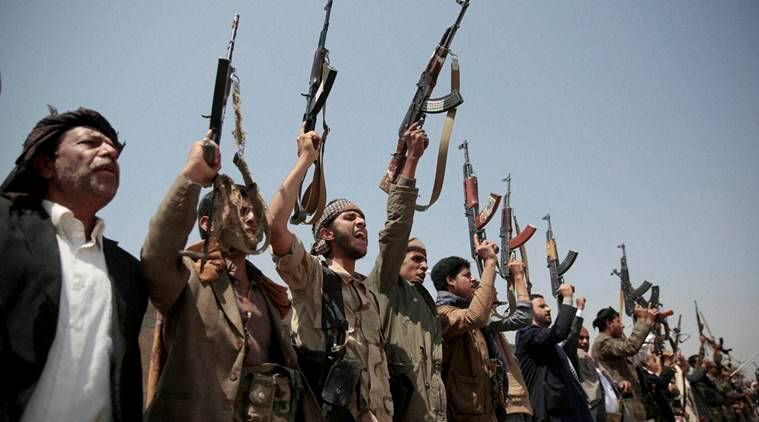 Yemen, Houthi rebels, Saudi Arabia, Saudi Arabia, Yemen rebels in Saudi Arabia, Yemen and Saudi Arabia conflict, Latest news, World news, International news